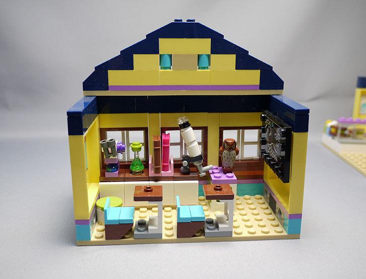 LEGO-41005-ハートレイクスクールを作った47.jpg