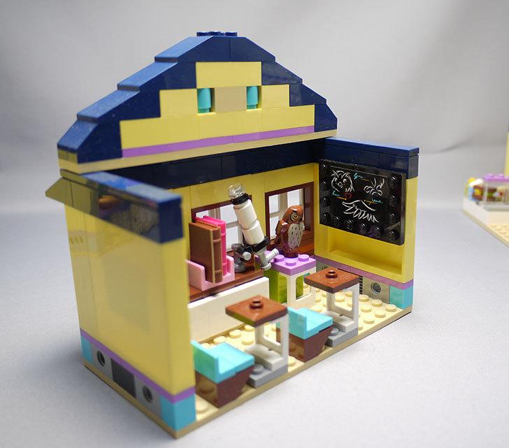 LEGO-41005-ハートレイクスクールを作った48.jpg