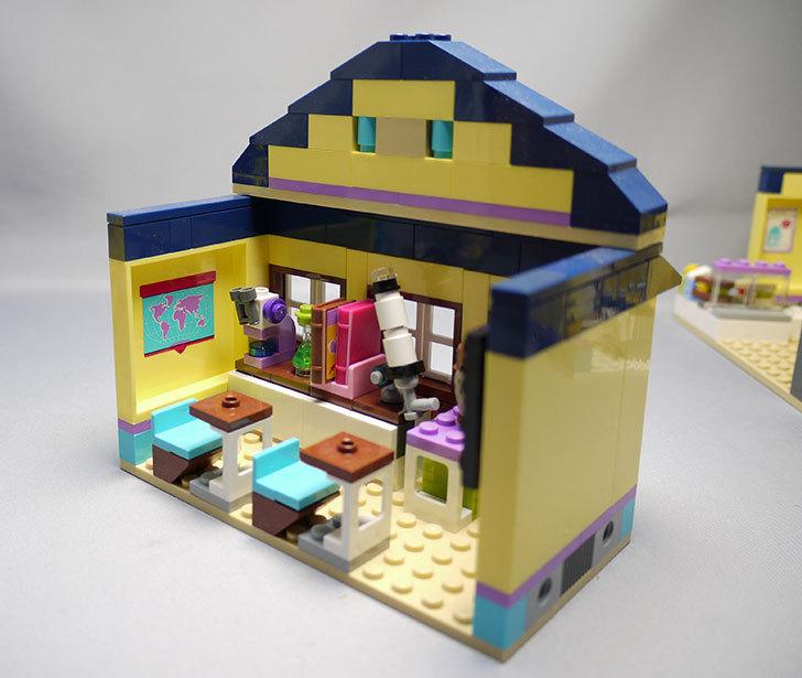 LEGO-41005-ハートレイクスクールを作った49.jpg