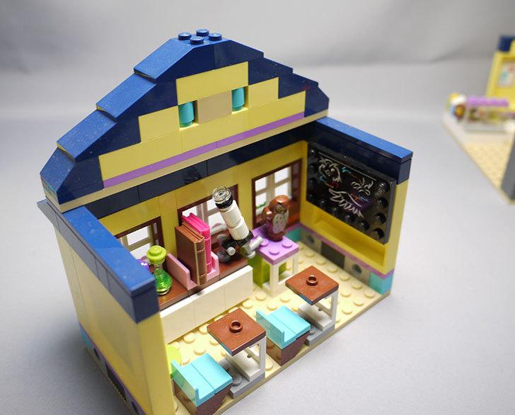 LEGO-41005-ハートレイクスクールを作った50.jpg