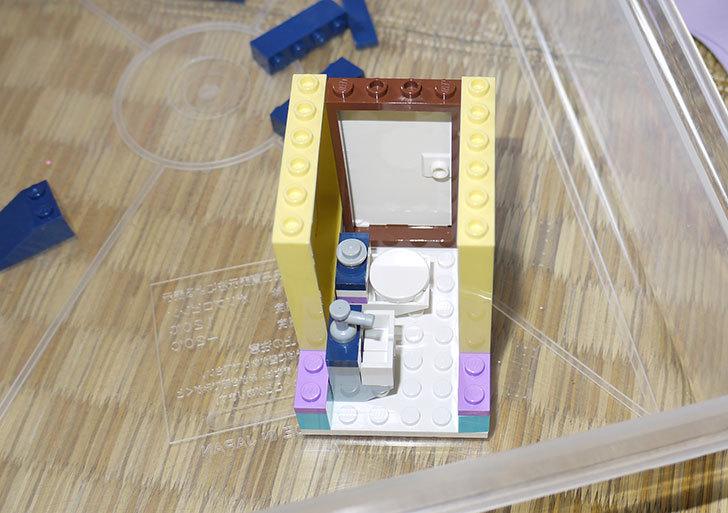 LEGO-41005-ハートレイクスクールを作った8.jpg