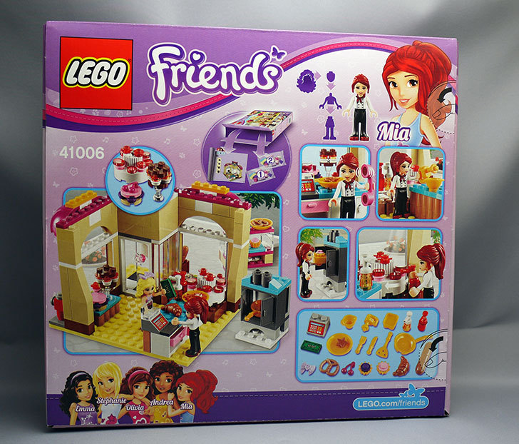 LEGO-41006-ダウンタウンベーカリーが来た2.jpg