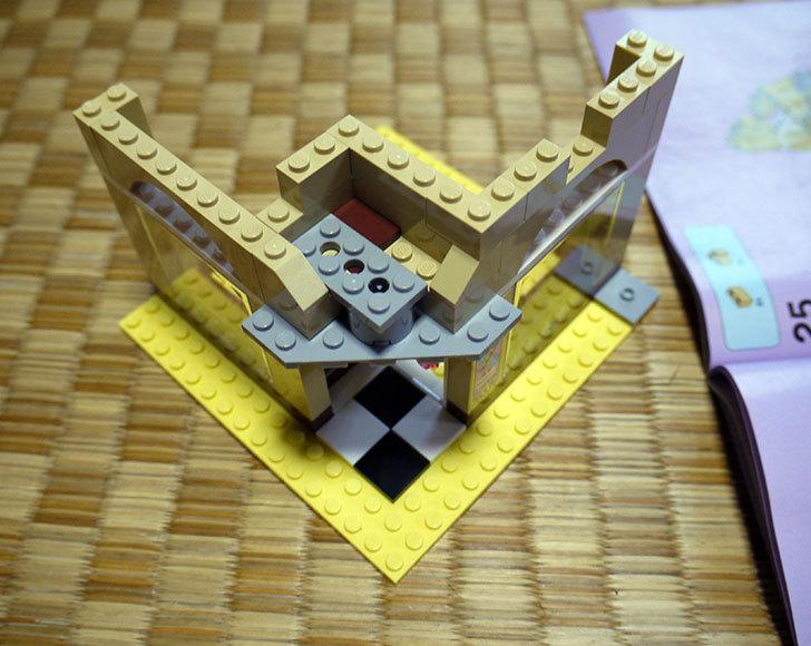 LEGO-41006-ダウンタウンベーカリーを作った11.jpg