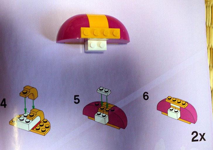 LEGO-41006-ダウンタウンベーカリーを作った12.jpg