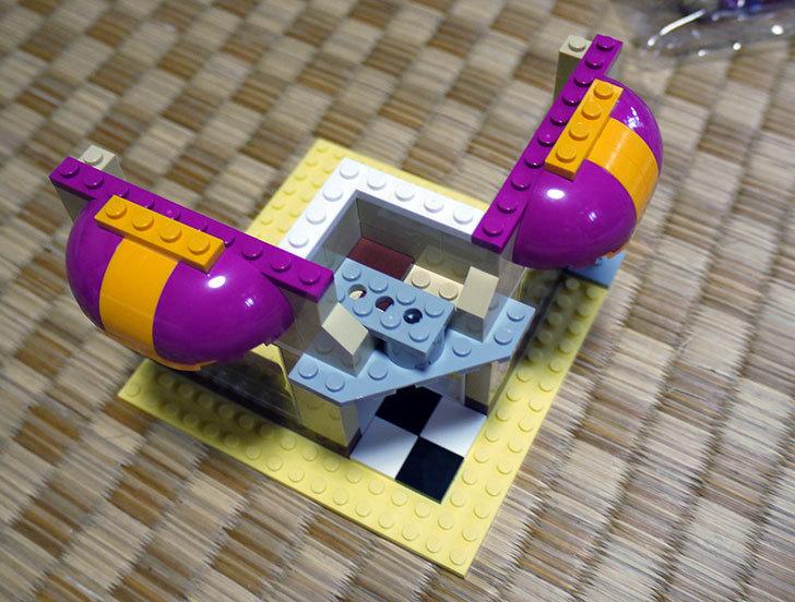 LEGO-41006-ダウンタウンベーカリーを作った13.jpg