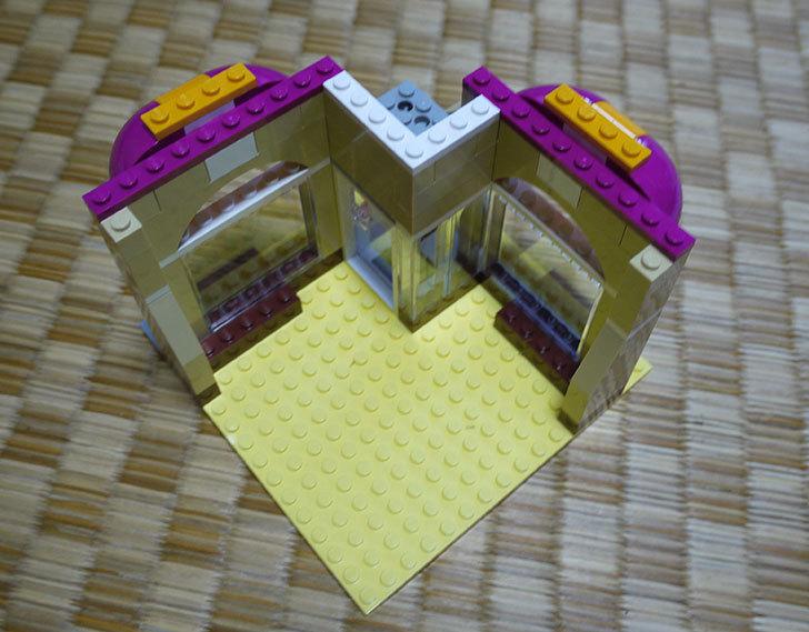 LEGO-41006-ダウンタウンベーカリーを作った14.jpg