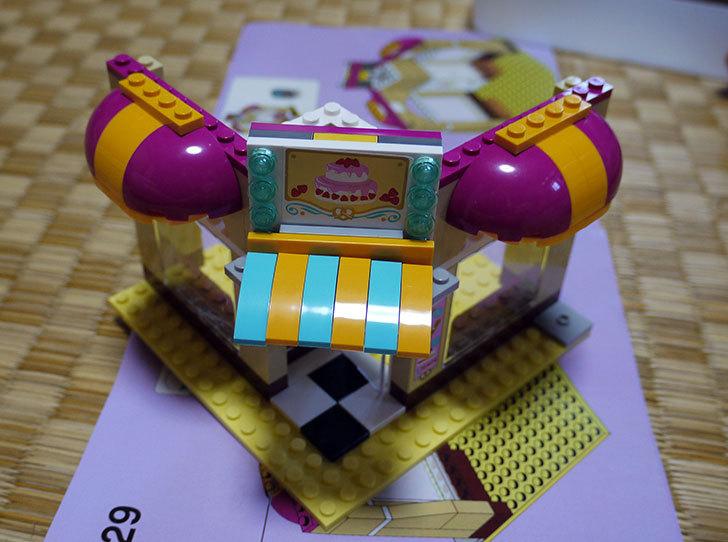 LEGO-41006-ダウンタウンベーカリーを作った18.jpg
