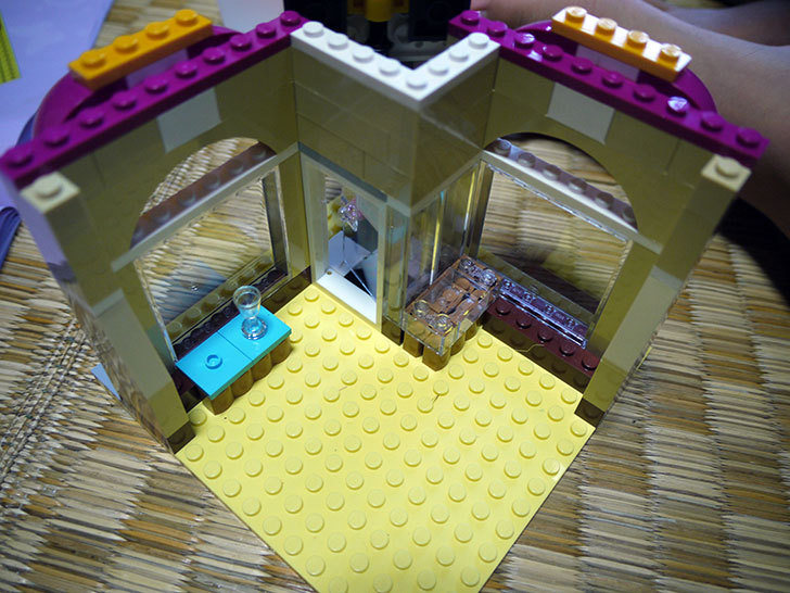 LEGO-41006-ダウンタウンベーカリーを作った19.jpg