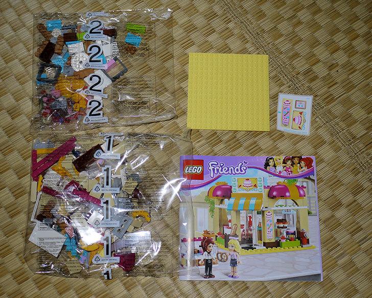 LEGO-41006-ダウンタウンベーカリーを作った2.jpg