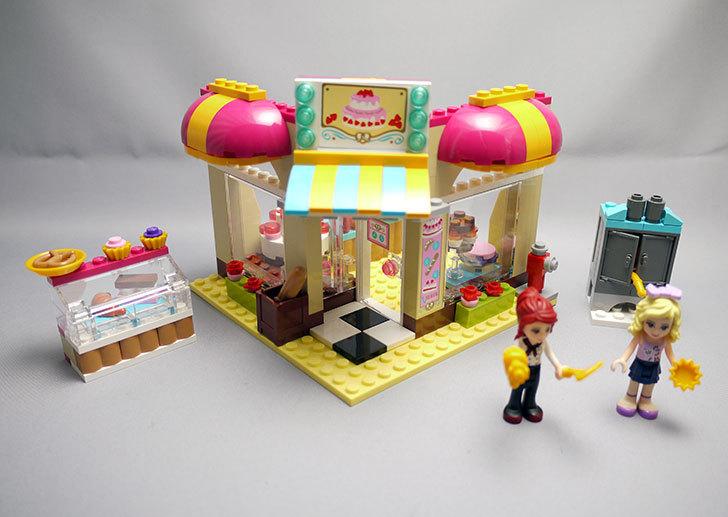 LEGO-41006-ダウンタウンベーカリーを作った27.jpg
