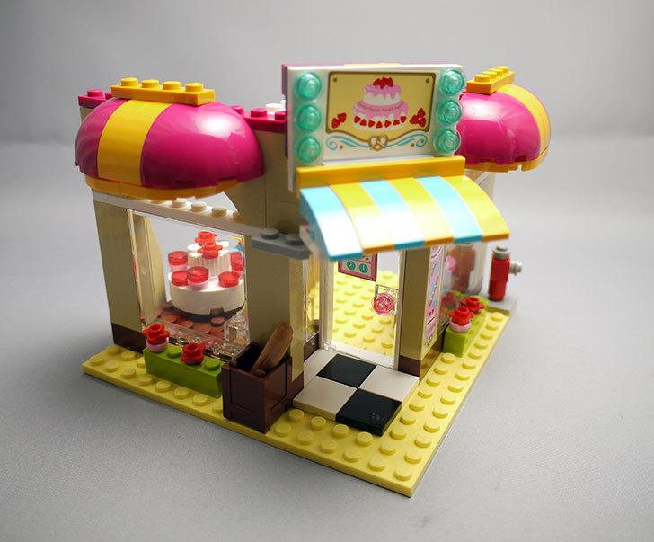 LEGO-41006-ダウンタウンベーカリーを作った31.jpg