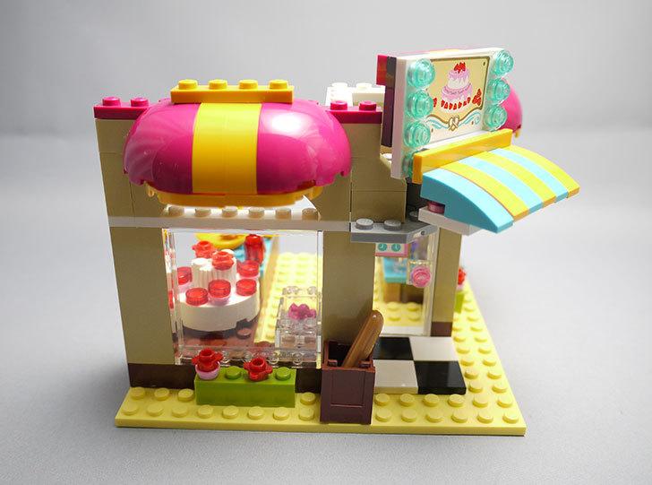LEGO-41006-ダウンタウンベーカリーを作った32.jpg