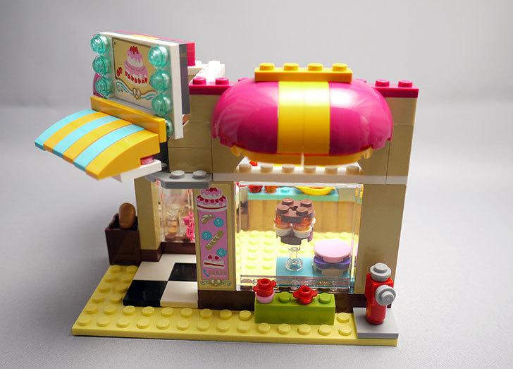 LEGO-41006-ダウンタウンベーカリーを作った33.jpg