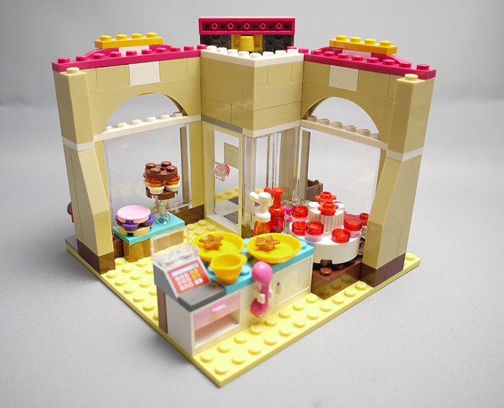 LEGO-41006-ダウンタウンベーカリーを作った35.jpg