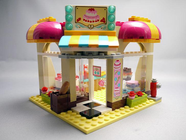 LEGO-41006-ダウンタウンベーカリーを作った38.jpg