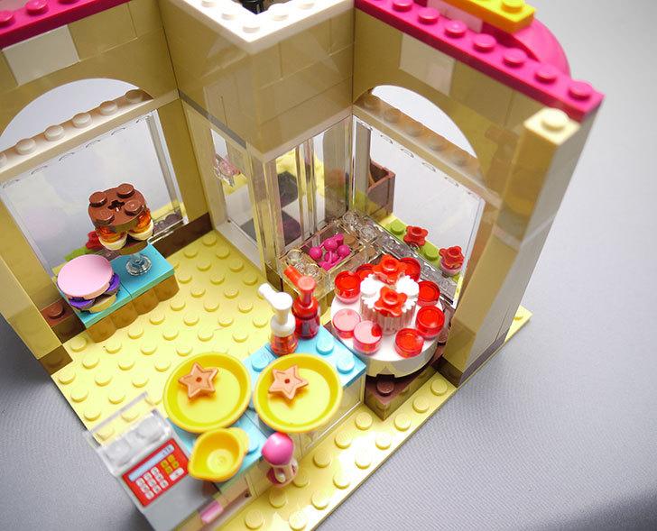 LEGO-41006-ダウンタウンベーカリーを作った40.jpg