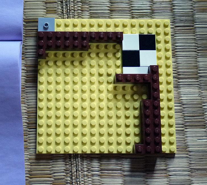 LEGO-41006-ダウンタウンベーカリーを作った6.jpg