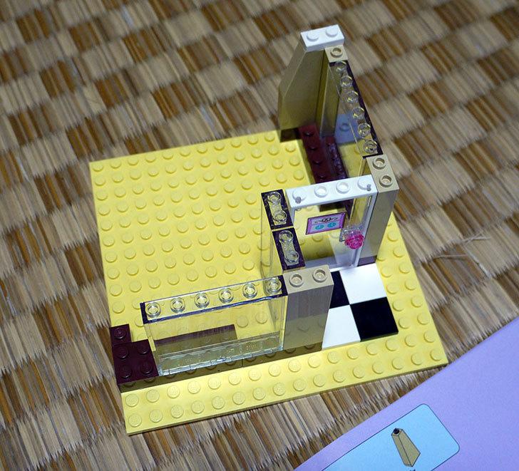 LEGO-41006-ダウンタウンベーカリーを作った7.jpg