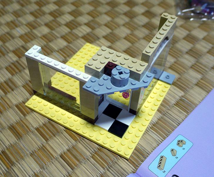LEGO-41006-ダウンタウンベーカリーを作った9.jpg