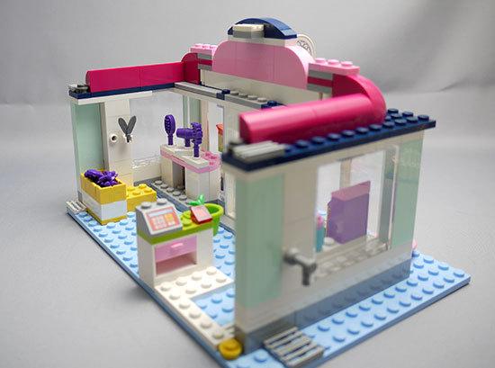 LEGO-41007-ハートレイクのペットプラザを作った10.jpg
