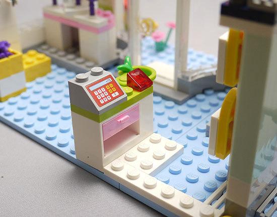LEGO-41007-ハートレイクのペットプラザを作った13.jpg