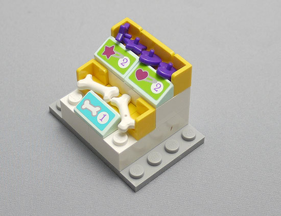 LEGO-41007-ハートレイクのペットプラザを作った16.jpg