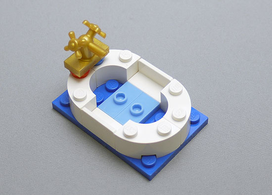 LEGO-41007-ハートレイクのペットプラザを作った18.jpg