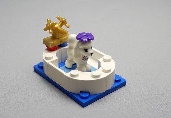 LEGO-41007-ハートレイクのペットプラザを作った19.jpg