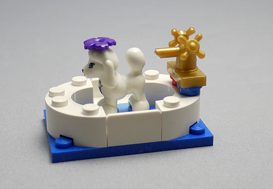 LEGO-41007-ハートレイクのペットプラザを作った20.jpg
