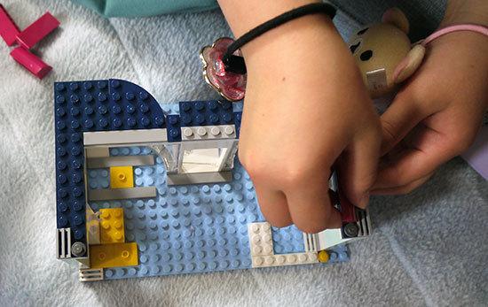 LEGO-41007-ハートレイクのペットプラザを作った4.jpg