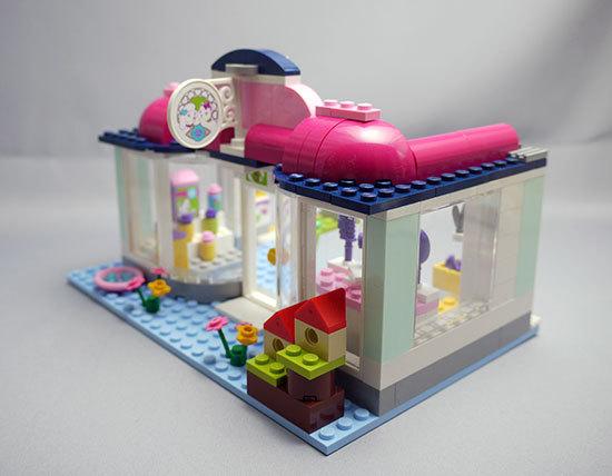 LEGO-41007-ハートレイクのペットプラザを作った6.jpg