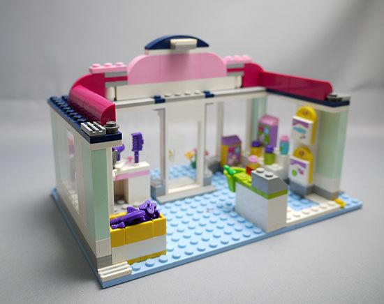 LEGO-41007-ハートレイクのペットプラザを作った8.jpg