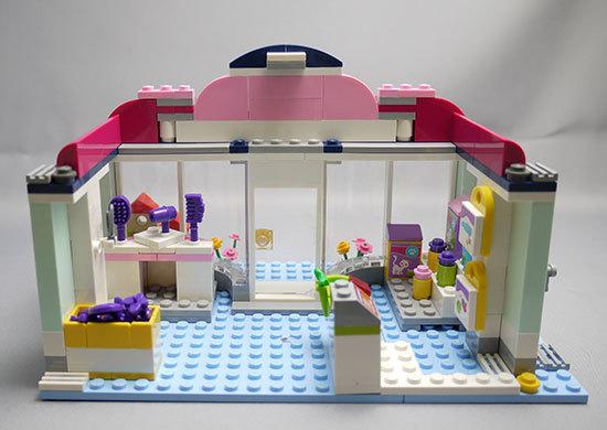LEGO-41007-ハートレイクのペットプラザを作った9.jpg