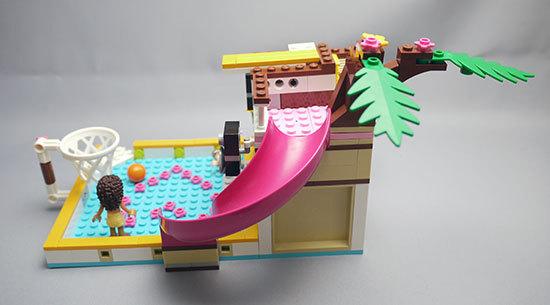 LEGO-41008-スプラッシュプールを作った12.jpg