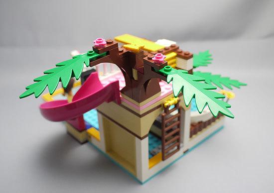 LEGO-41008-スプラッシュプールを作った13.jpg