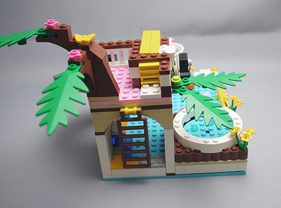 LEGO-41008-スプラッシュプールを作った14.jpg