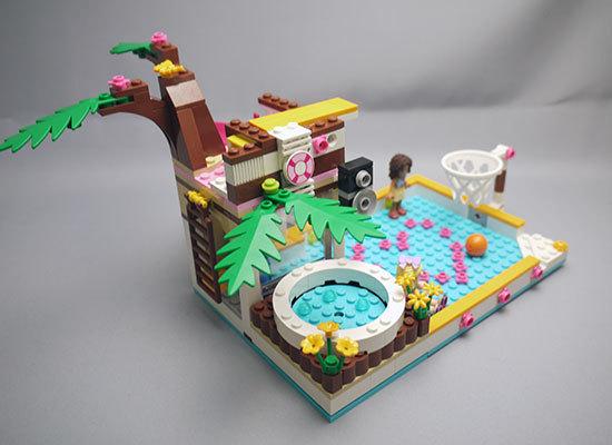 LEGO-41008-スプラッシュプールを作った15.jpg