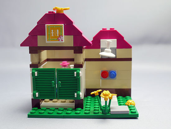 LEGO-41008-スプラッシュプールを作った22.jpg