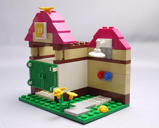LEGO-41008-スプラッシュプールを作った23.jpg