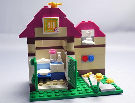 LEGO-41008-スプラッシュプールを作った25.jpg