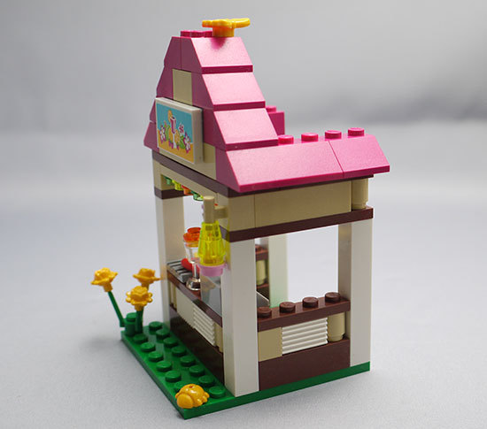 LEGO-41008-スプラッシュプールを作った28.jpg