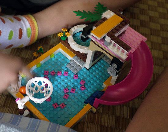 LEGO-41008-スプラッシュプールを作った6.jpg