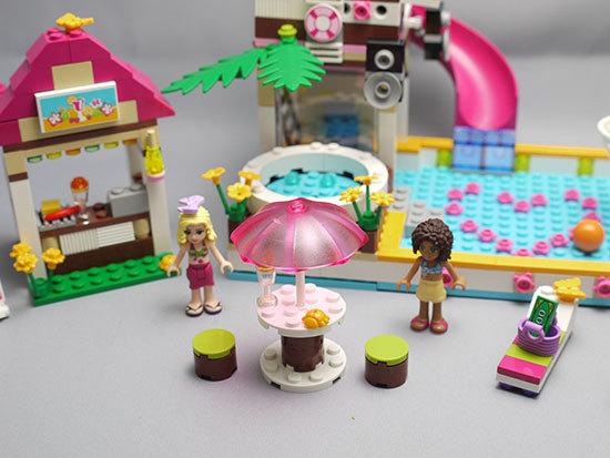 LEGO-41008-スプラッシュプールを作った7.jpg