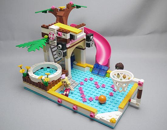 LEGO-41008-スプラッシュプールを作った9.jpg