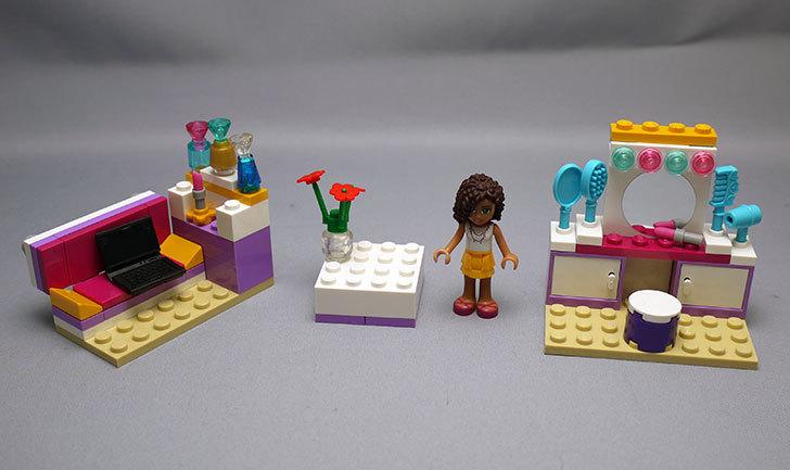 LEGO-41009-ベッドルームデコセットを作った1.jpg