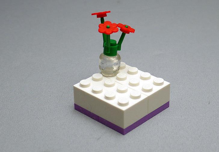 LEGO-41009-ベッドルームデコセットを作った10.jpg