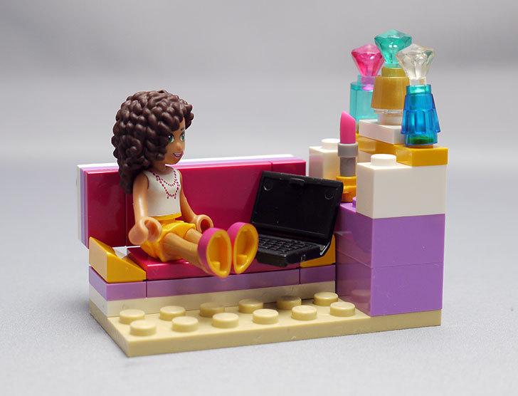 LEGO-41009-ベッドルームデコセットを作った14.jpg