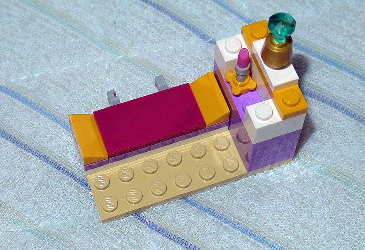 LEGO-41009-ベッドルームデコセットを作った4.jpg