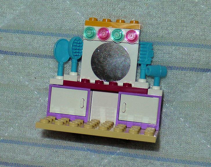 LEGO-41009-ベッドルームデコセットを作った6.jpg