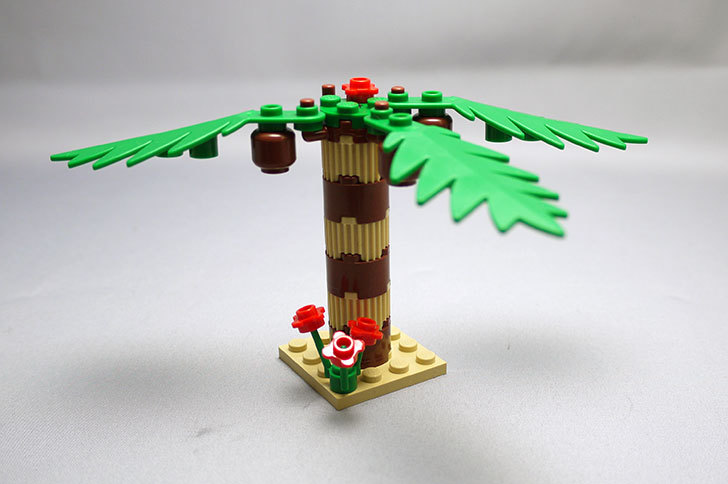 LEGO-41010-ホリデービーチを作った15.jpg